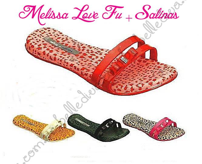 Love Fu + Salinas