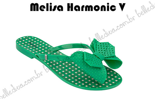 Melissa  harmonic V