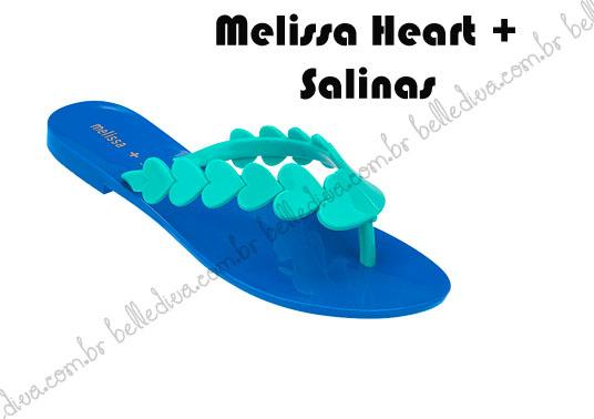 Melissa  heart + salinas