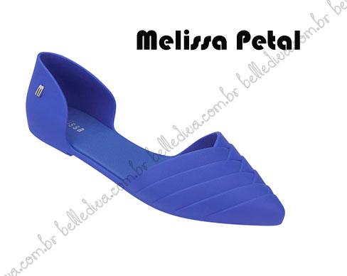 Melissa petal
