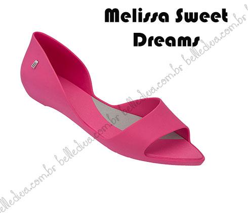 Melissa sweet dreams