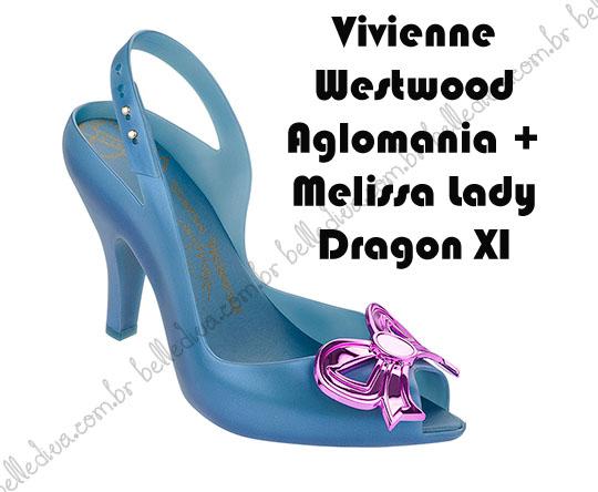 Melissa Lady Dragon XI