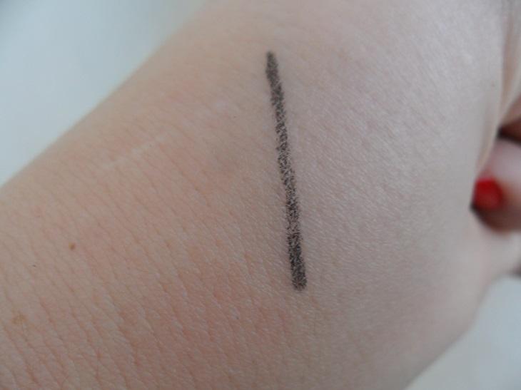 lápis de olho raspado