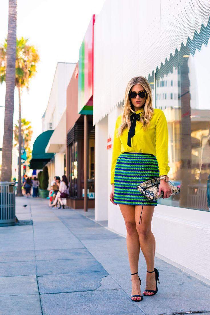 blusa amarela 4
