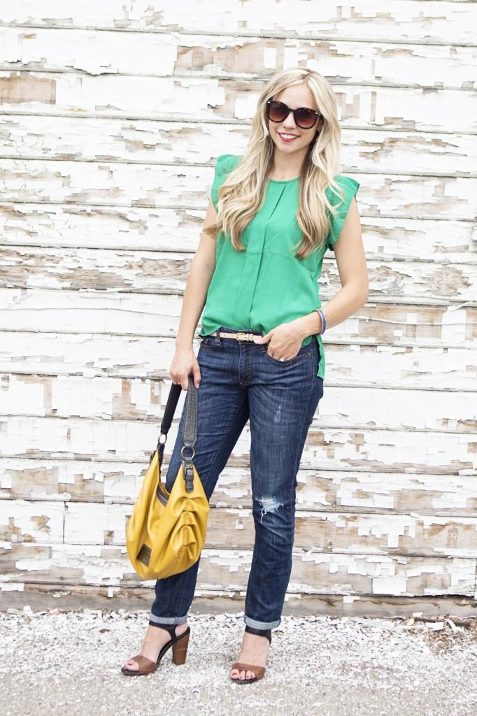 blusa verde 2