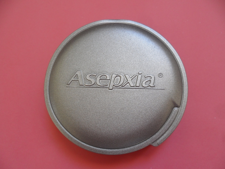 asepxia tampa