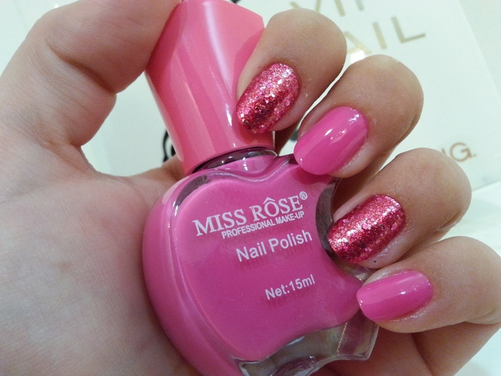 miss rose rosa