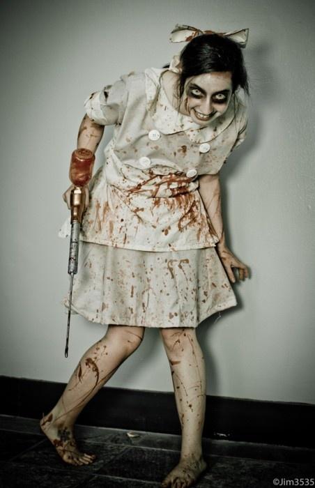 Populares Veja aqui Fantasias de Halloween super criativas - Belle Diva RT73