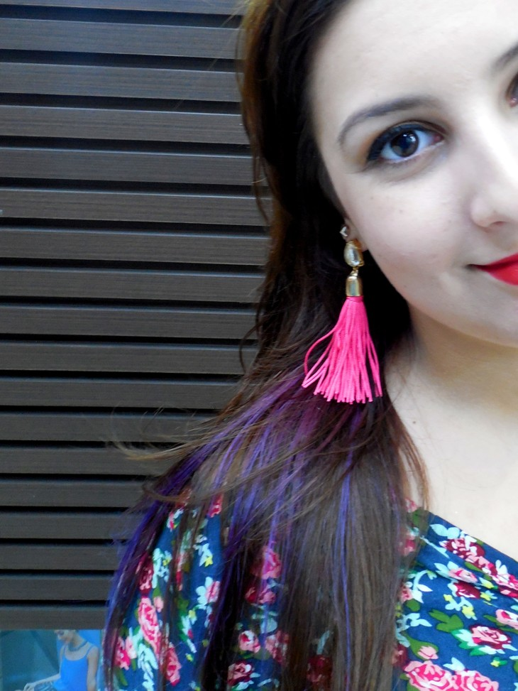 look do dia florido 7