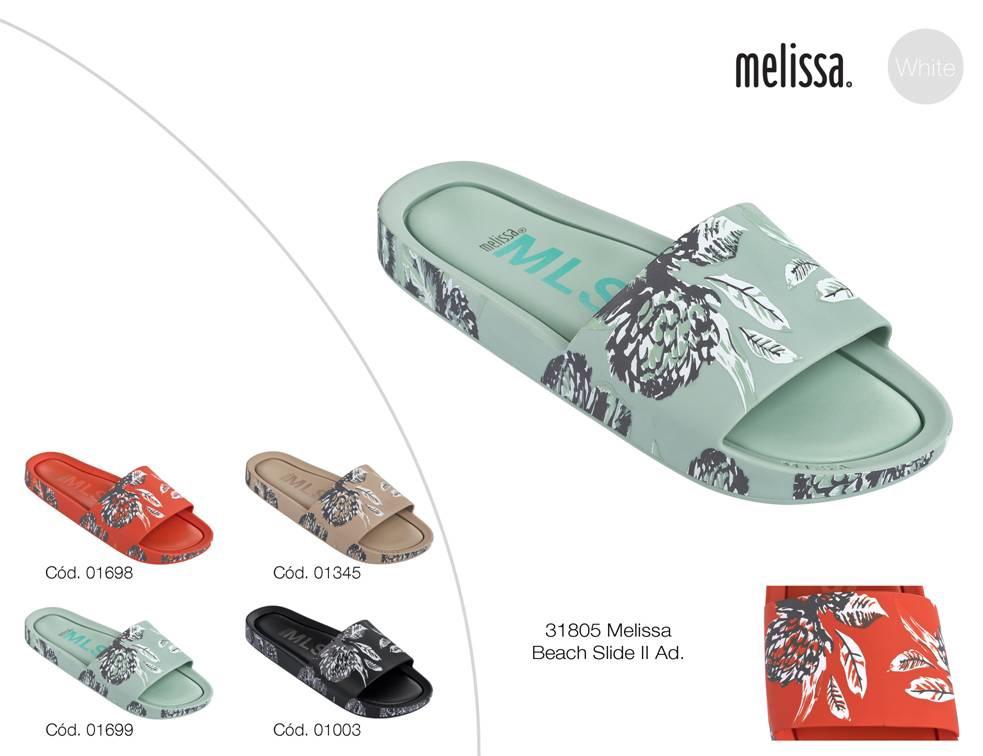 melissa beach slide II