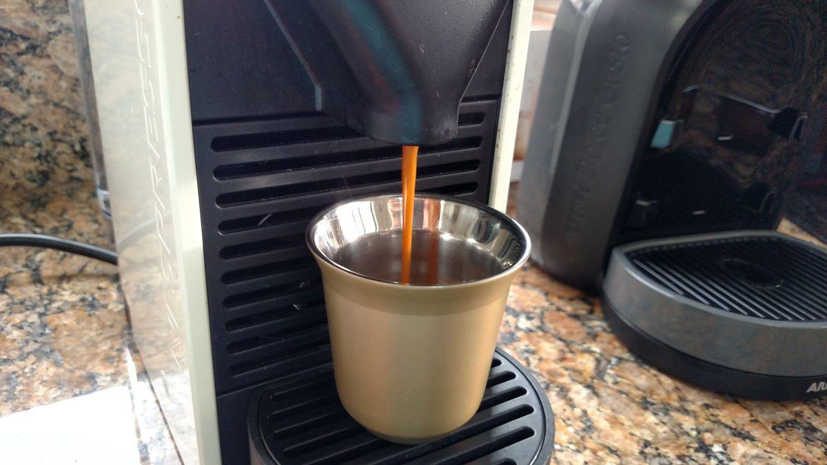 Livanto Nespresso