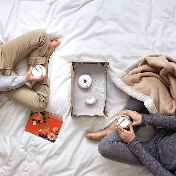 foto casais café