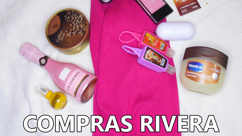 CAPA RIVERA