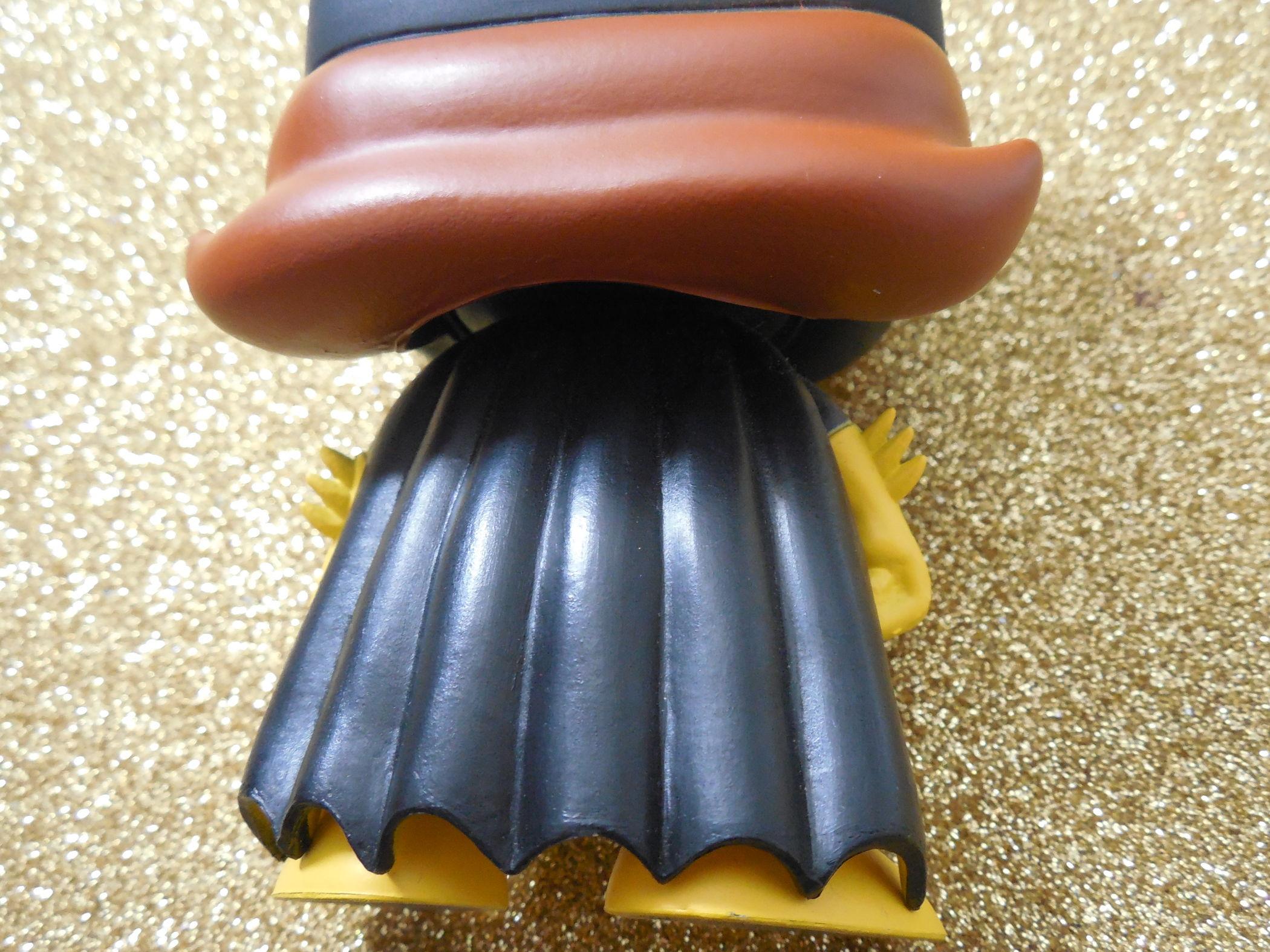 funko batgirl capa