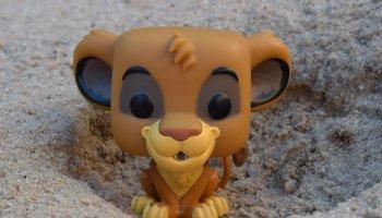 Funko Simba