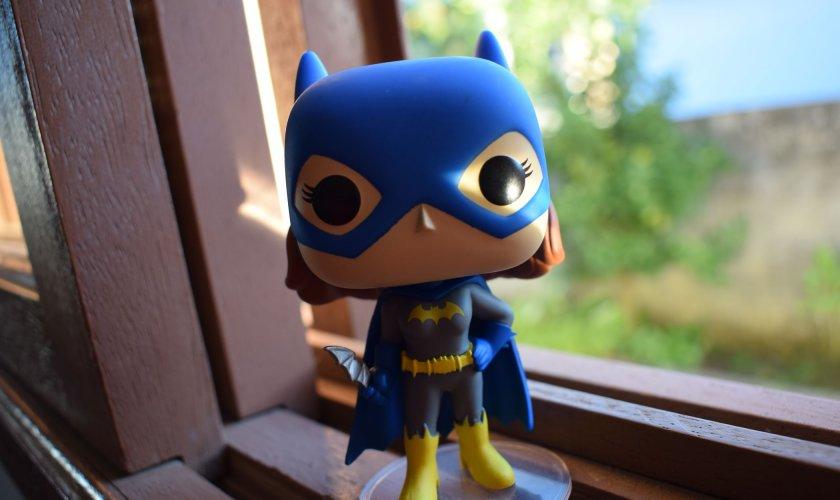 Pop! Funko Batgirl Exclusive Speciallity Serie #148